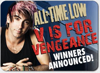 All Time Low V is for Vengeance