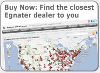 Find Your Nearest Egnater Dealer